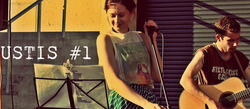 Camp Inn akustis #1: Sil | NEMOKAMAS akustinis koncertas